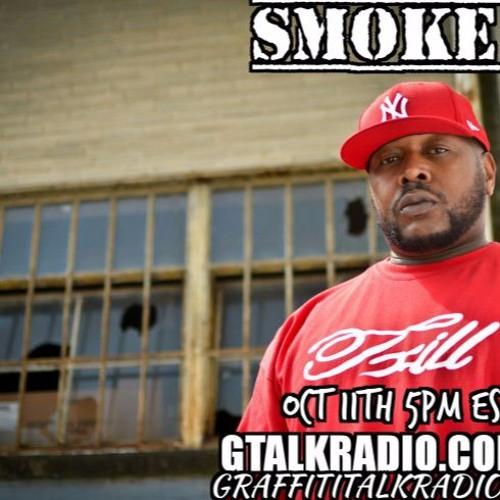 GTR presents Smoke D