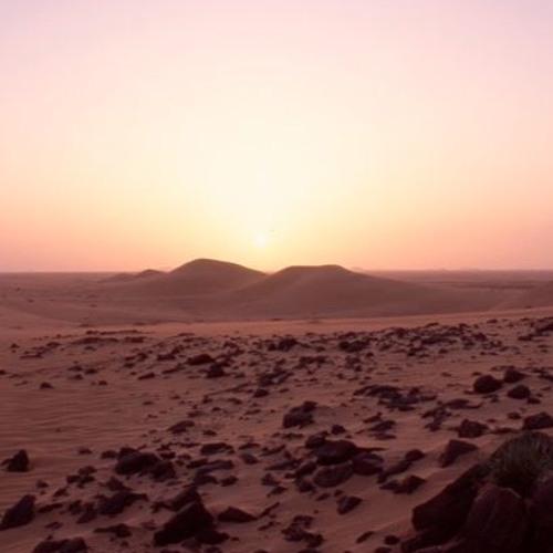 Sahara Rise