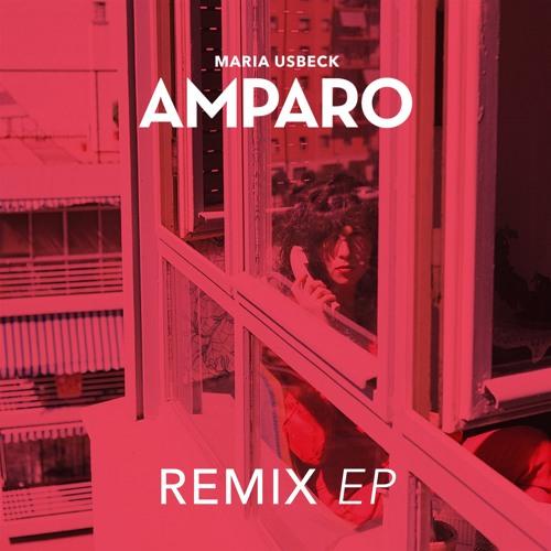 Maria Usbeck - Jungla Inquieta (Jensen Sportag Remix)