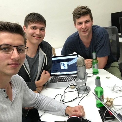 Meet the young Aussie behind an app that's backed by Peter Thiel's investment firm