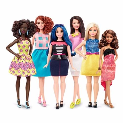 Bonus Episode: Barbie's New Body