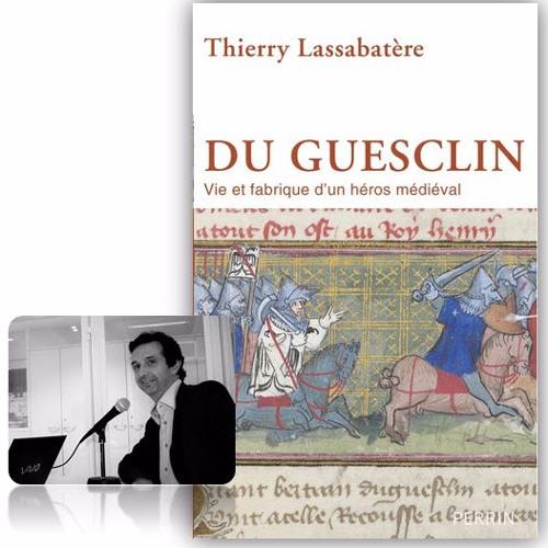 """Du Guesclin ou """"le mythe nécessaire"""""""
