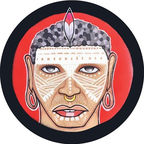 Solardo - Tribesmen EP