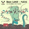 Maria [Sex Panda White]