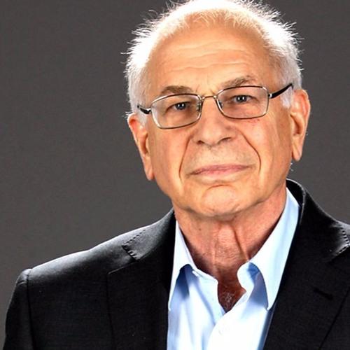 #42 Daniel Kahneman