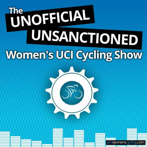 Episode 33 - Sarah Is Not Allowed On Mountain Bikes