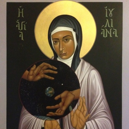 Julian of Norwich, Meditation and Relationships by Rev Robert Fruehwirth - Part 1