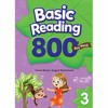 Basic Reading 800 Key Words 3 Track36