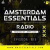 Amsterdam Essentials Radio Episode 013 [ADE Special]