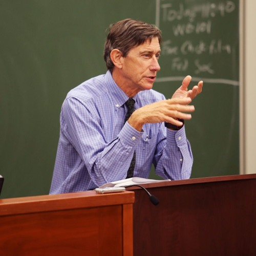 Professor Jonathan Cannon Discusses Recent Supreme Court Cases on Environmental Issues