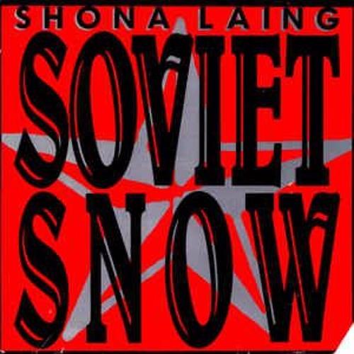 """Soviet Snow (Popstand 7"""" Mix)"""