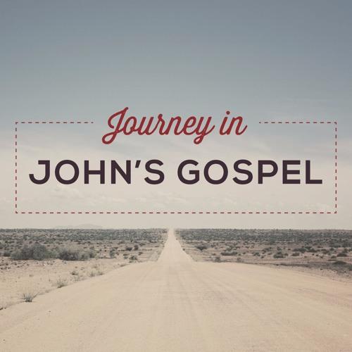 Journey in John's Gospel