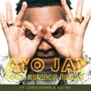 Ayo Jay - Your Number Remix (feat. Chris Brown and Kid Ink)(Prod. By melvitto)