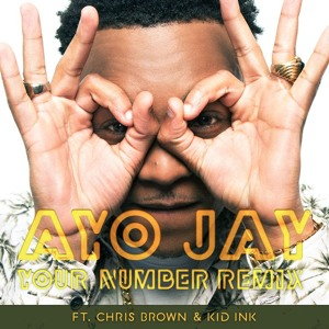 Download lagu Number 1 Chris Brown (7.94 MB) MP3