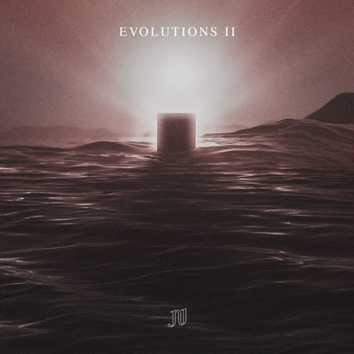 Jameson Nathan Jones - Evolutions II