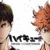 Haikyuu Season 3 OP Cover feat. Riku Silver - Hikari Are - Burnout Syndrome