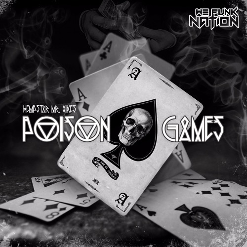 POSION GAMES