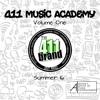 411 Music Academy Summer 16 Volume One