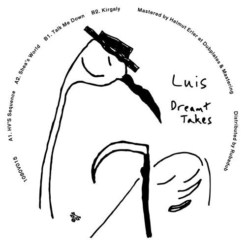 Luis - Talk Me Down