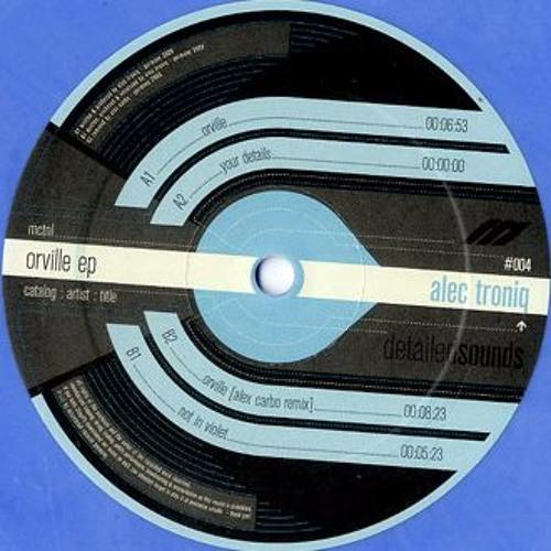 Orville (Alex Carbo Remix) [2009]