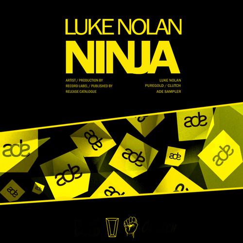 Luke Nolan - Ninja (Original Mix)