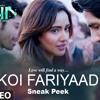 Download Koi Fariyad (Tum bin2) Mp3