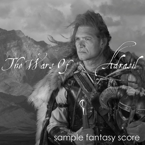 04 Elven Massacre - The Sword Of Power - Wolf's Dream