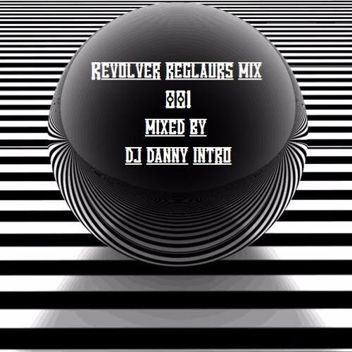 DJ DANNY INTRO : RevolveR Promo Mix : Drum & Bass : OCTOBER 2016