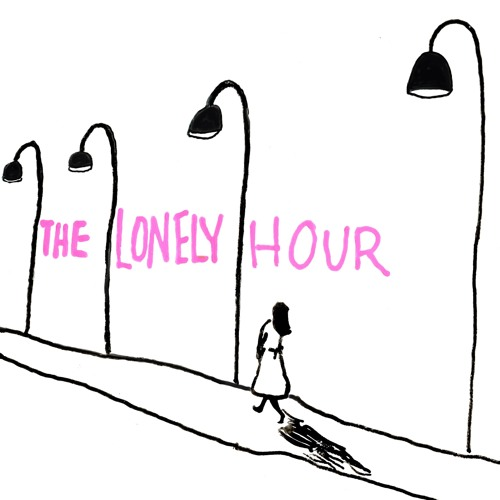 The Lonely Hour #12: Stephen Satterfield's 'Lonely Our'