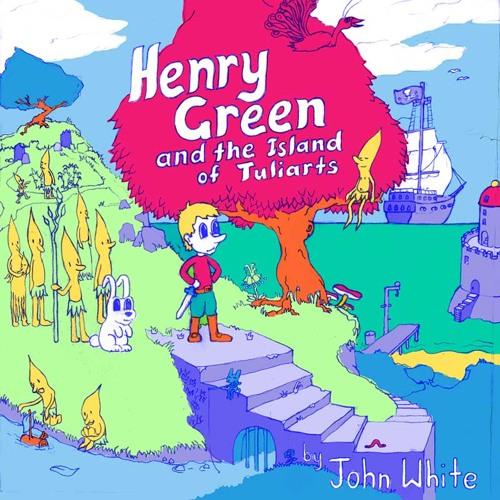 John White - Henry Green