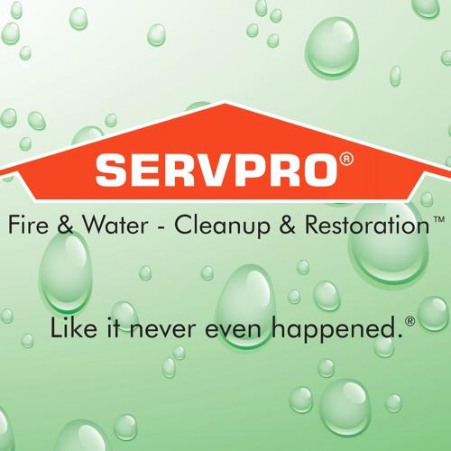 SERVPRO Cares - 001 - Smoke Alarms Save Lives