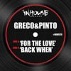 Download Greco (NYC) & Pinto - For The Love (Original Mix) Mp3