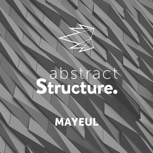 Abstract Structure. #60 / Mayeul
