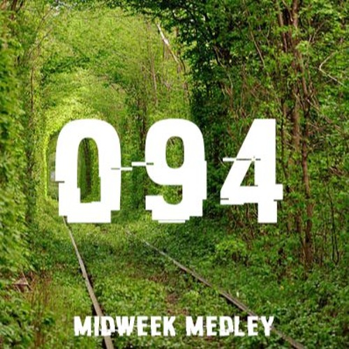 Closed Sessions Midweek Medley - 094