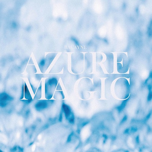 Azure Magic [STOP_032]