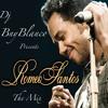 Romeo Santos The MIX Portada del disco