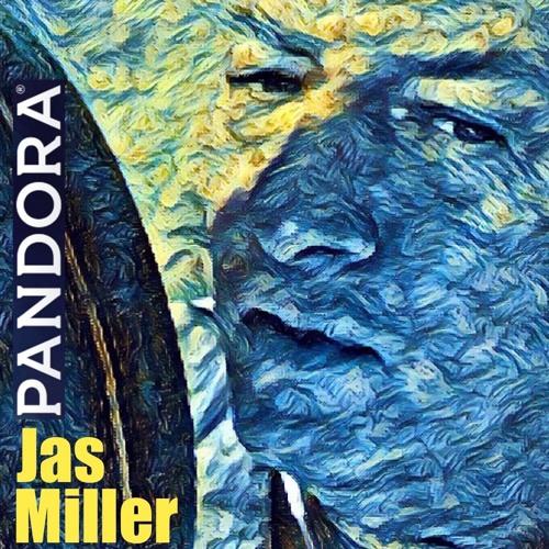 Pandora - Liner Groove Guitarist