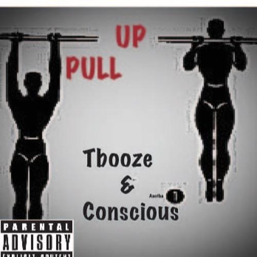Pull up Tbooze x Conscious (prod. roca beats)