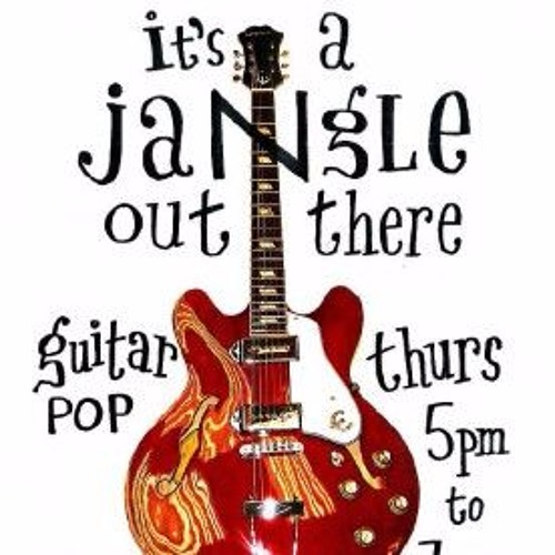 It's a Jangle Out There