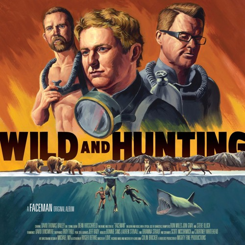 Wild And Hunting Full Stream
