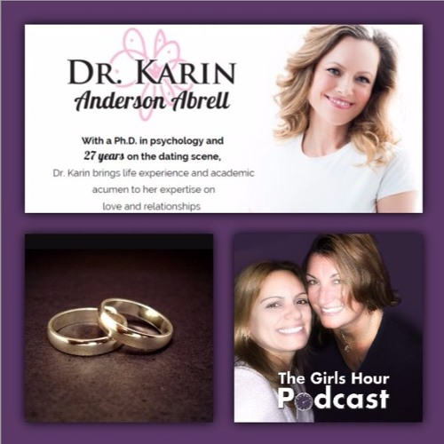 S:2 Ep: 26-16 Marriage: How do you know They are the ONE? with Dr. Karin Anderson Part 1