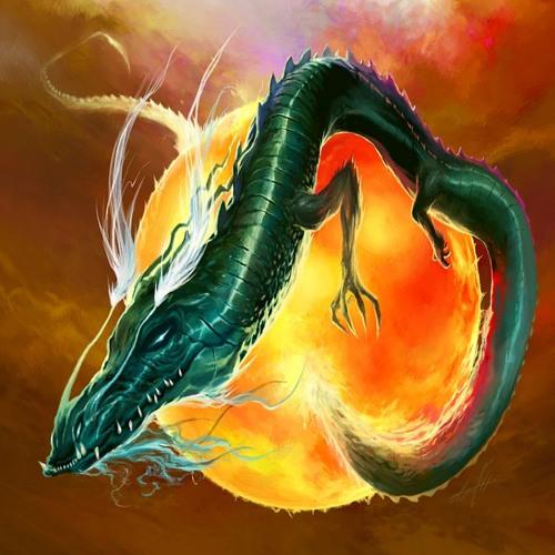 Bass God & the Dragon