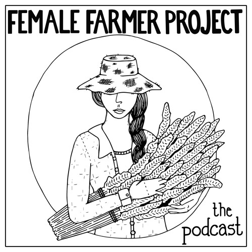 Female Farmer Project - Amber Waves