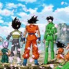 Dragon Ball Super: ENDING 3 LACCO TOWER Musique : 薄紅 (Light Pink / Rose Clair) English version