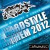 Mystery feat. Creek - Airbeat One 2012 Anthem (Short cut)