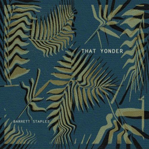 That Yonder - EP