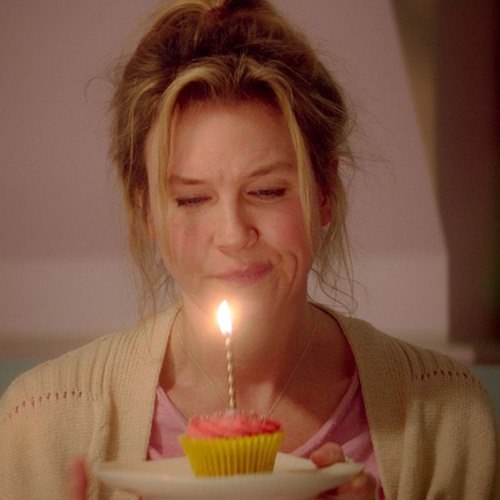 Episode 8 - Bridget Jones' Baby