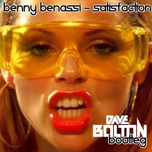 Benny benassi satisfaction (ildanito remix) [free download.