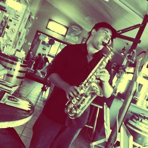 Just The Two Of Us - Eduan Steenkamp