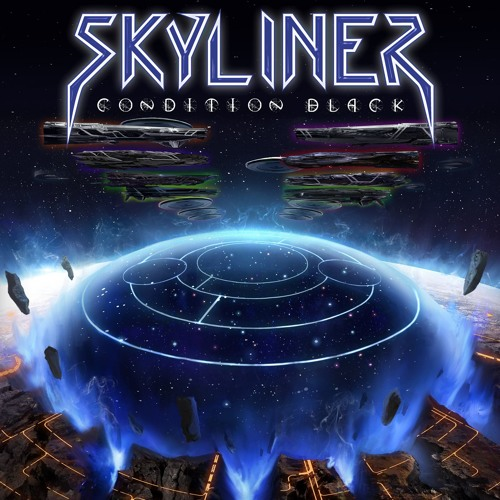 Skyliner PLAYLIST